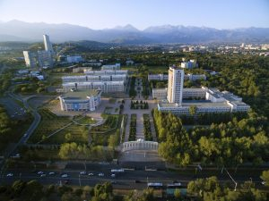 Kazakh National University